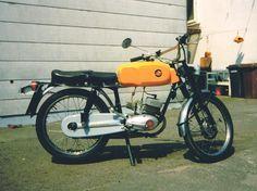 Garelli Junior Cross 1967