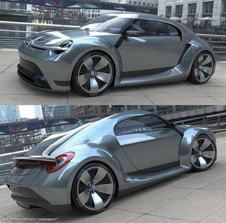 Vw Beetle 2020 Redesign And Price Volkswagen New Beetle New Beetle Volkswagen Beetle