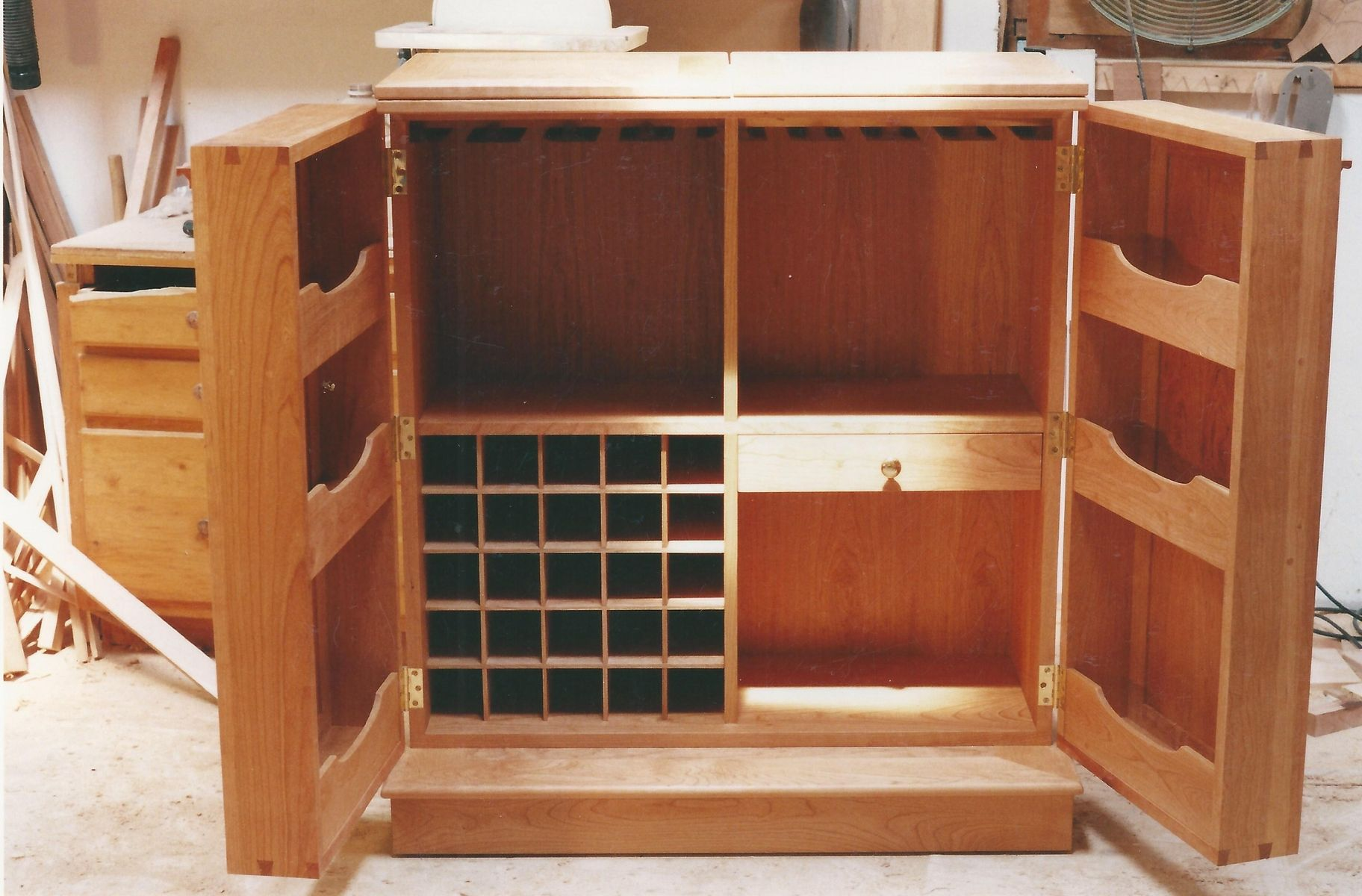 Fold Out Liquor Cabinet Bar Cabinet Design Alcohol Cabinet Bar