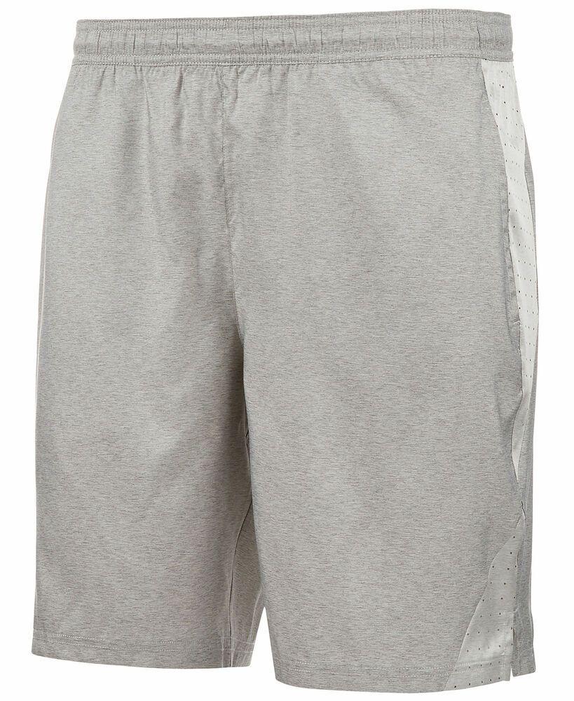 Polo Ralph Lauren Men/'s Athletic Basketball Shorts NWT Gray