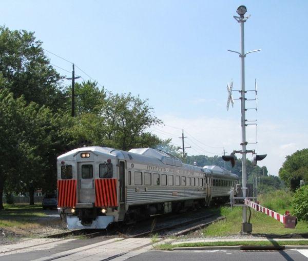 Cape May Seashore Lines | Trains | Train, Cape may, Cape