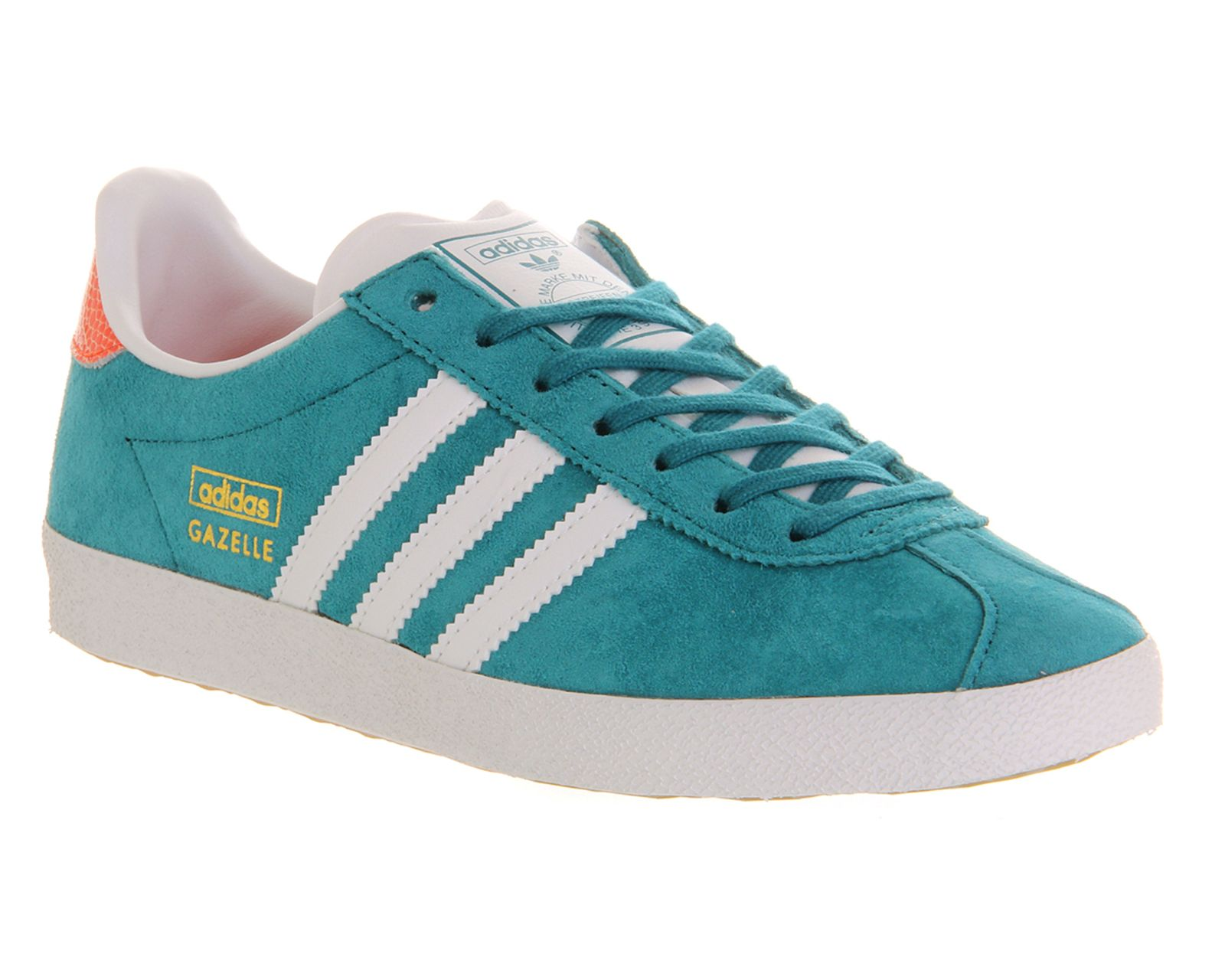 gazelle adidas junior nz
