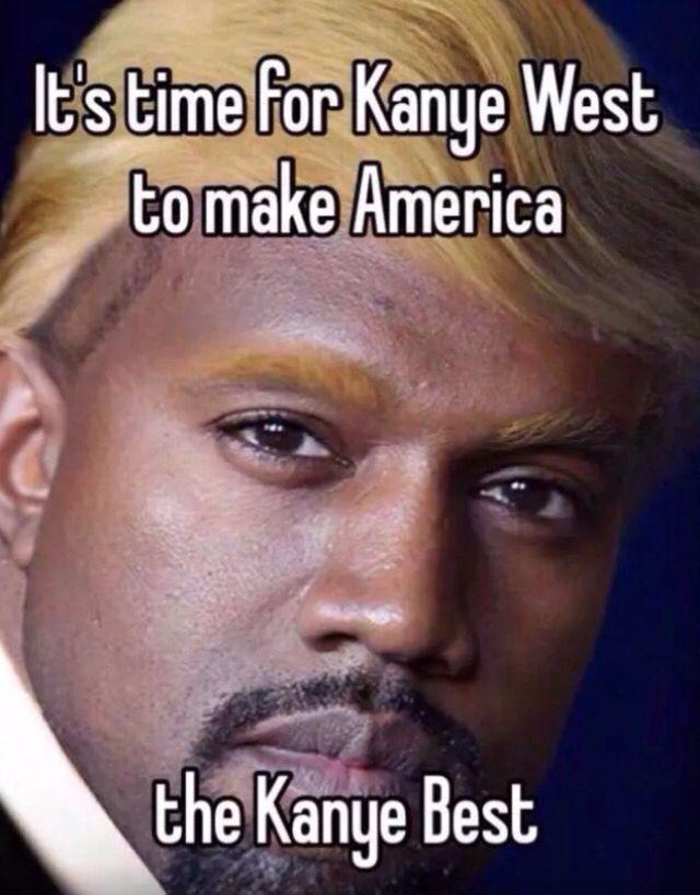 The Kanye Best Kanye West Funny Funny Meme Pictures Kanye Memes