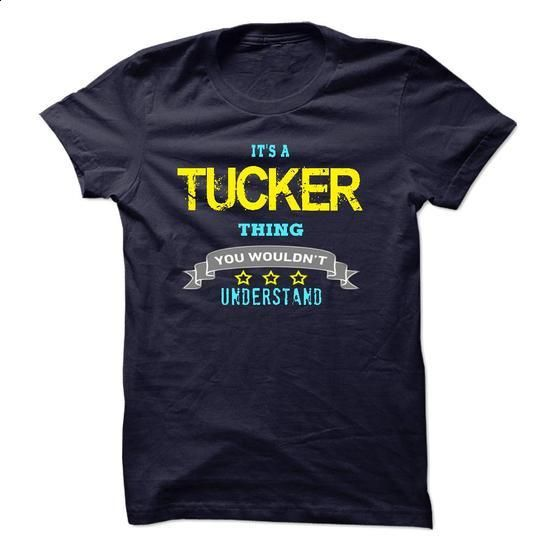 I am a Tucker - #sweater for teens #poncho sweater. I WANT THIS => https://www.sunfrog.com/LifeStyle/I-am-a-Tucker.html?68278