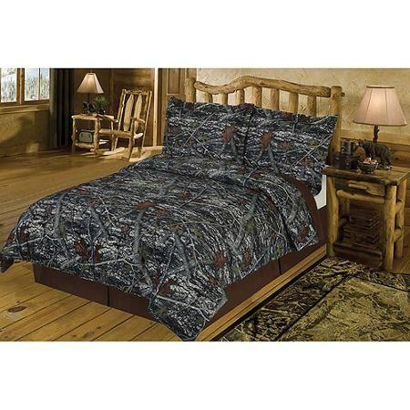 True Timber Bedding New Conceal Comforter Set Timber Beds