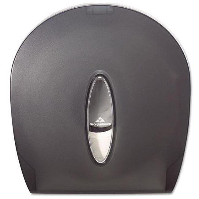 Georgia Pacific Jumbo Bathroom Tissue Dispenser Grey  Products Extraordinary Bathroom Tissue Inspiration Design