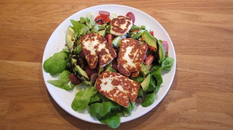 Proteinrik, mettende og et godt alternativ til kjøtt.