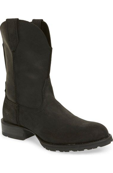 345971db223 ARIAT 'Hybrid Street Side' Cowboy Boot (Men). #ariat #shoes #boots ...