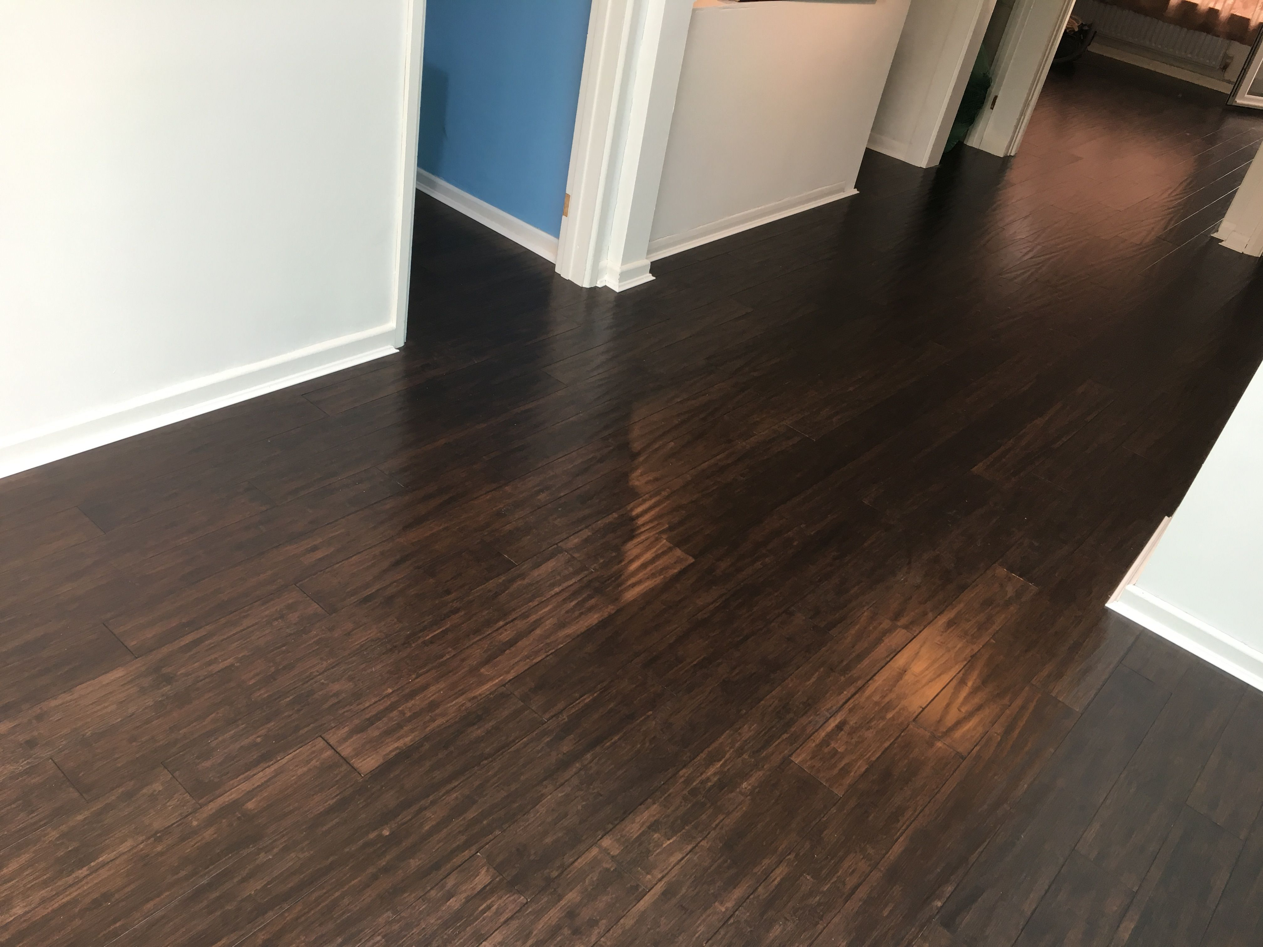 Pin by Floor fitter wales on Bamboo flooring Bamboo