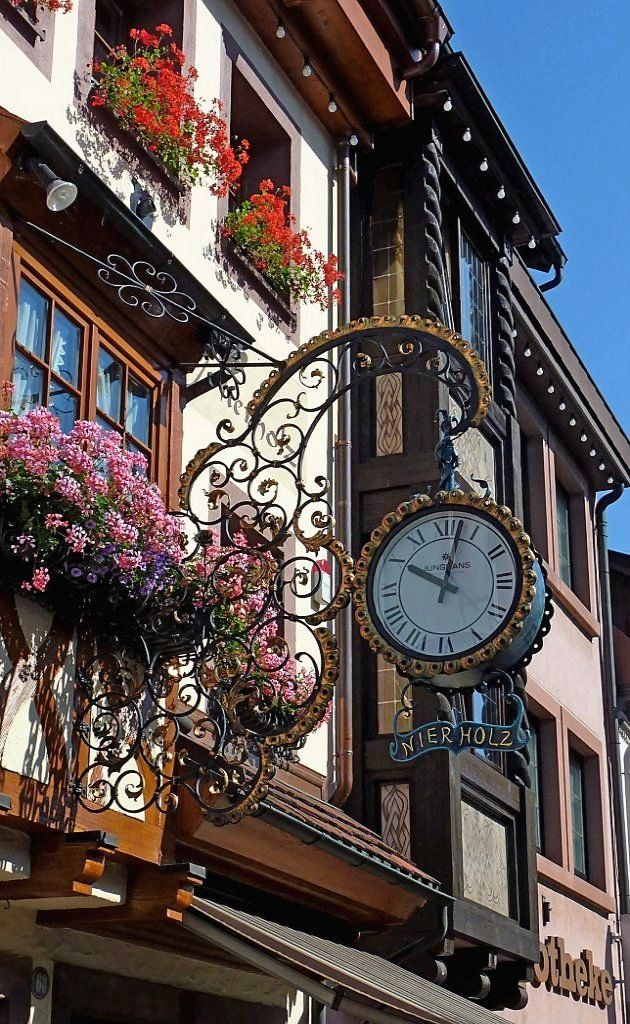 Elzach in Black Forest, Baden-Wurttemberg, Germany   River Cruises ...