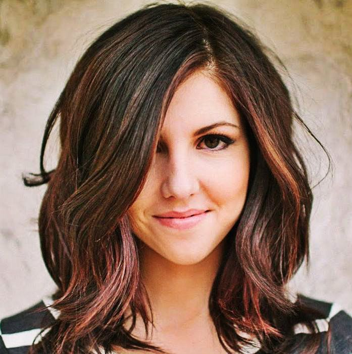 Hair Style Thick Haircutslob Hairstyleshaircuts For Round Facesmedium