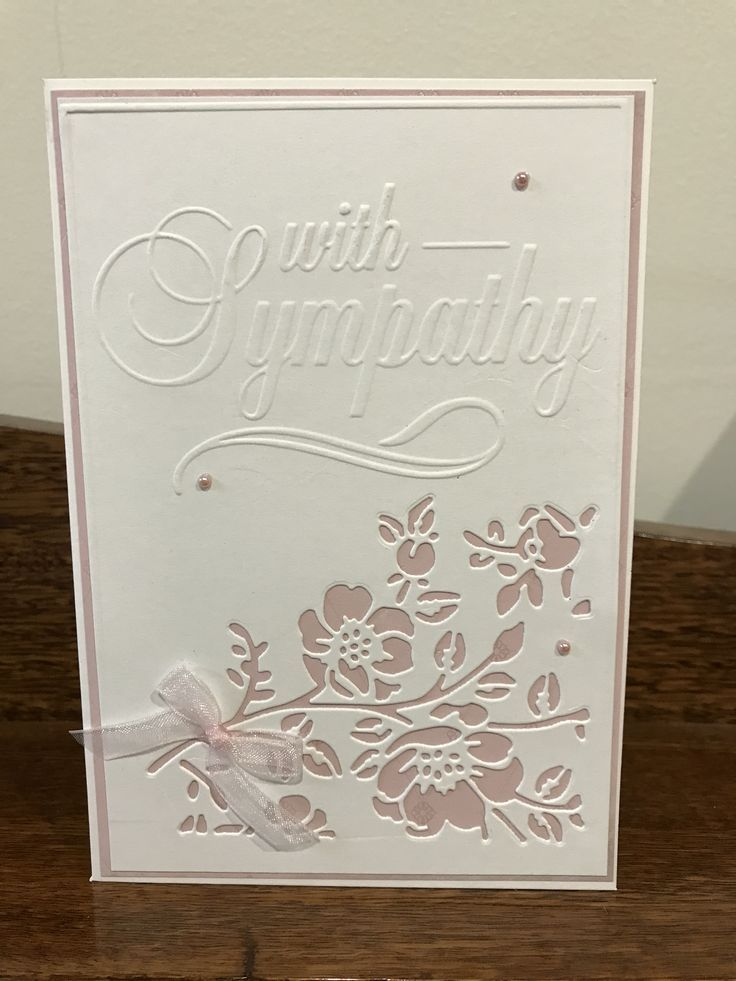 Mixed Greetings Thinking of You PEEL OFF STICKERS Sympathy Cardmaking