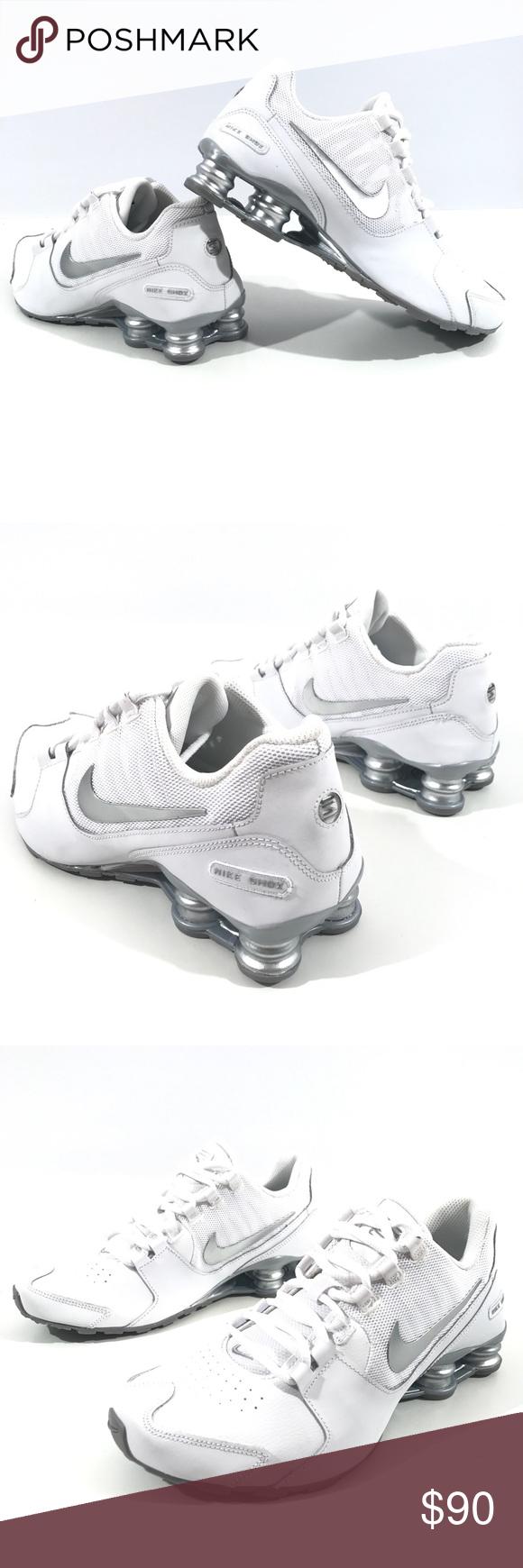 NEW NIKE SHOX AVENUE GS Running shoes NEW NIKE SHOX AVENUE GS Running KIDS  YOUTH 848112