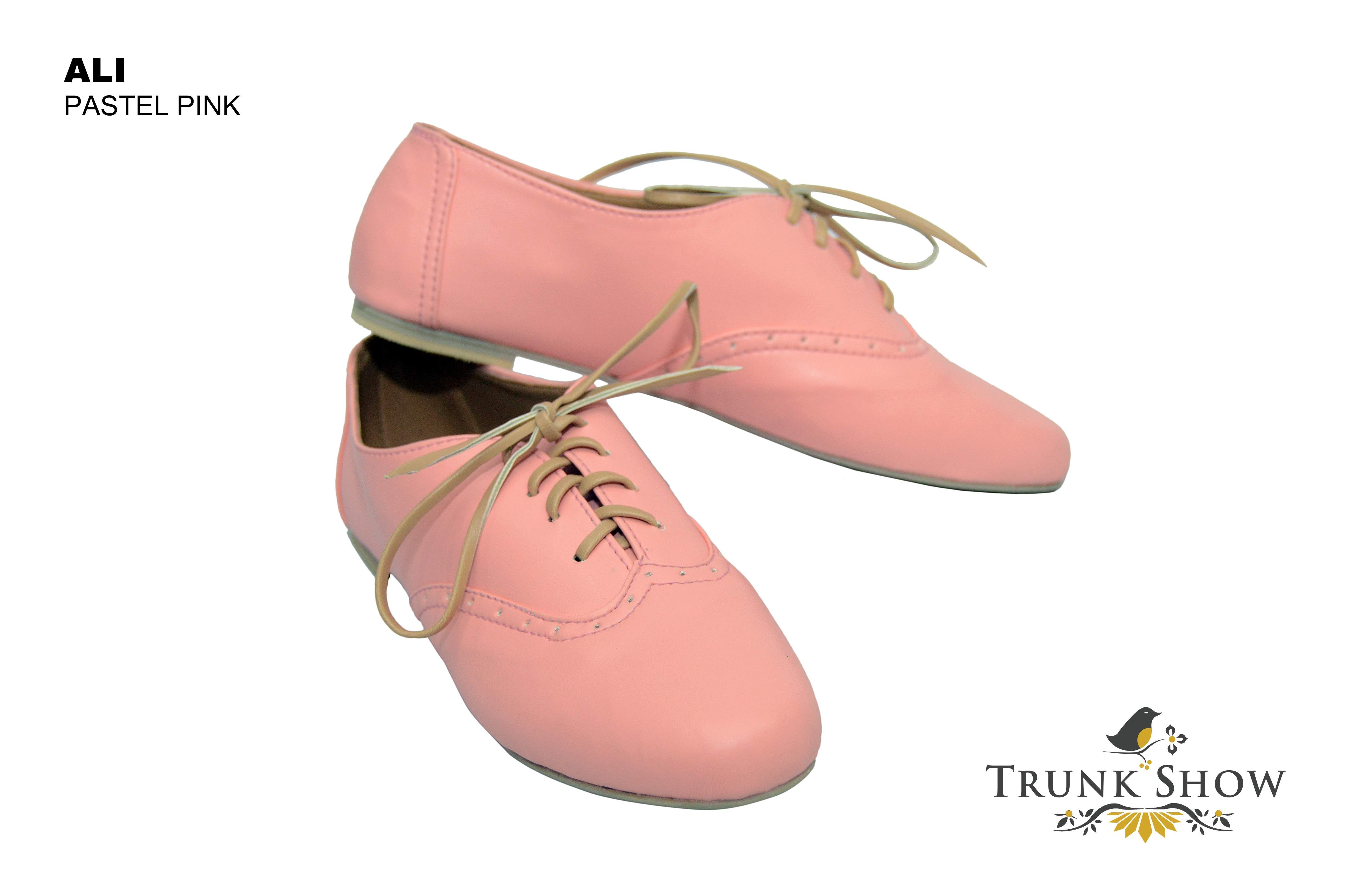 Ali Pastel Pink Php850