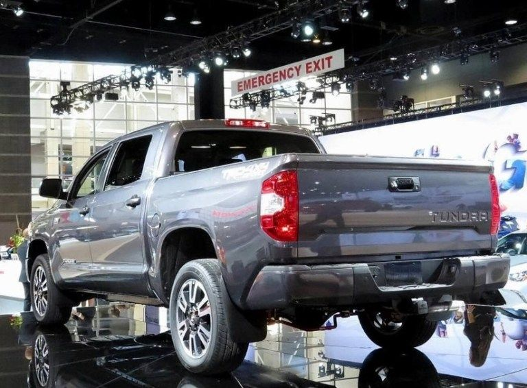 New 2020 Toyota Tundra Redesign Specs Release Date Price Toyota Construction Herb Is Positioned In Tx Around The Ranch That Had Been Launched With 1794 T