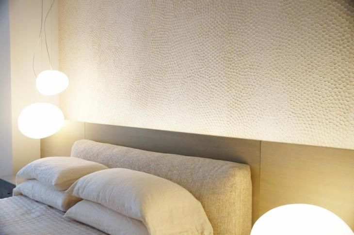 Naturally modern by design style d with foscarini gregg