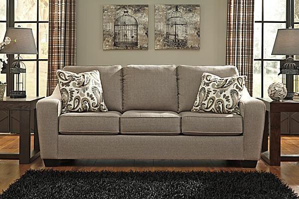 The Arietta Queen Sofa Sleeper from Ashley Furniture HomeStore