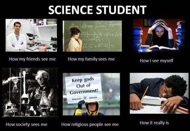 What Teachers Do The What I Really Do Meme Science Jokes