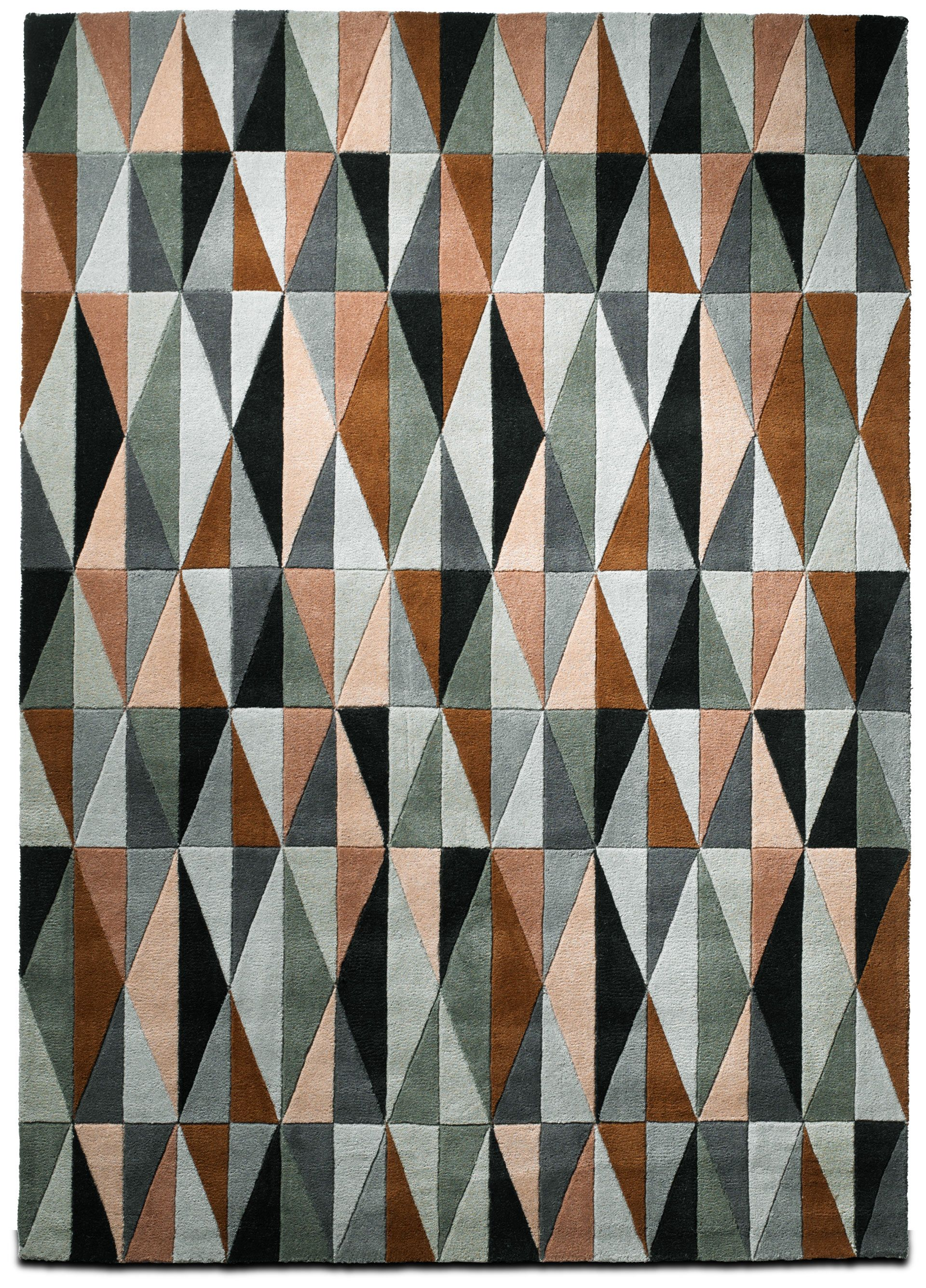 Alfombras Modernas Contemporary Low Pile And Tufted Rugs - Quality From