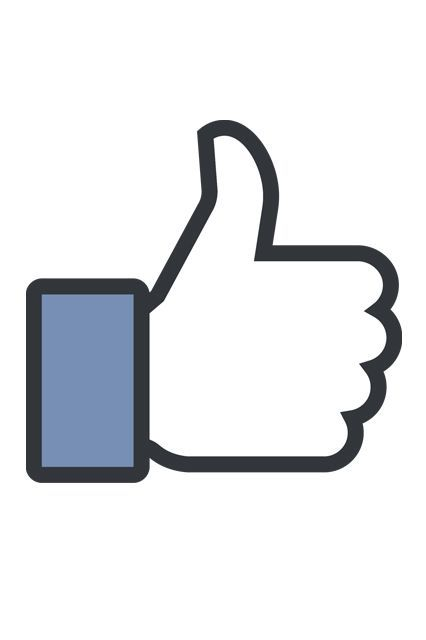 Yes This Social Media Might Make You Live Longer Facebook Like Logo Youtube Logo Youtube Logo Png