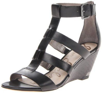 7a2af7463b5fc Amazon.com: Sam Edelman Women's Sabrina Wedge Sandal: Shoes | Spring ...