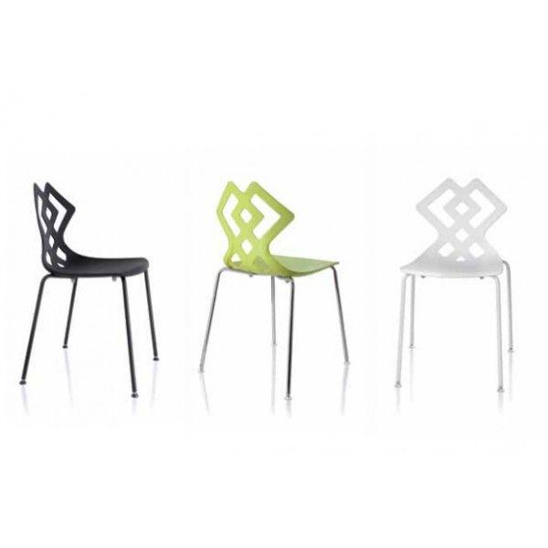 Galiane, meubles et mobilier design : chaises, fauteuils, tabourets de bar, tables http://www.mobilier-hotel-bar-restaurant.com/chaise-pour-restaurant-zahira-p86.html