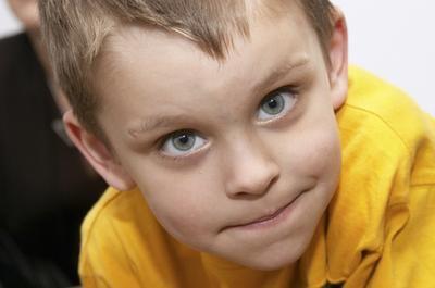 What Causes Dark Circles Under Eyes in Children ...