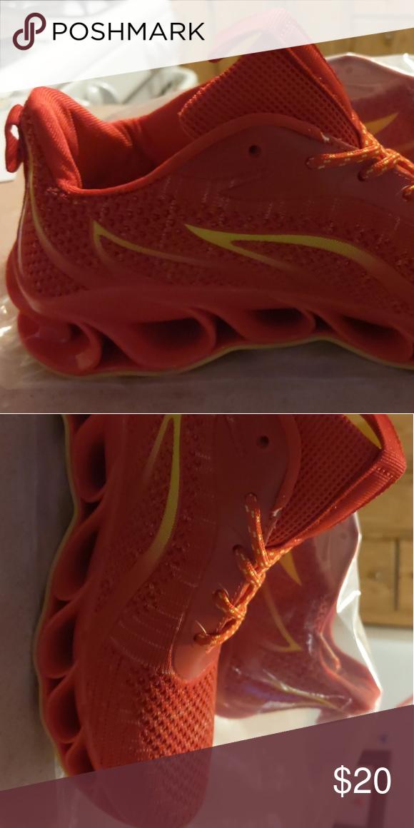 Mens Shoes Brand New Never Worn Mens Size 7 5 Mosha Belle Shoes Athletic Shoes Branded Shoes For Men Men S Shoes Shoes