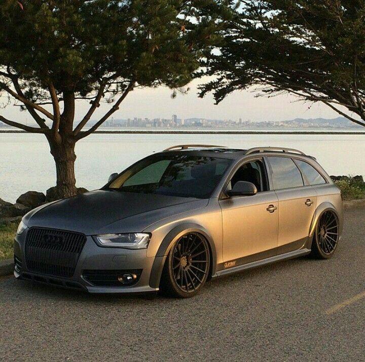 Best 25+ Audi Allroad Ideas On Pinterest