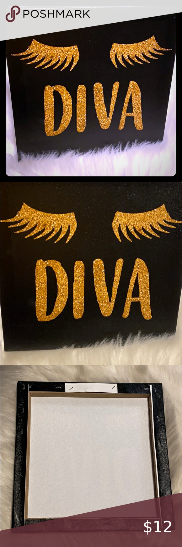 Diva Wall Art In 2020 Diva Canvas Pictures Canvas Picture Walls