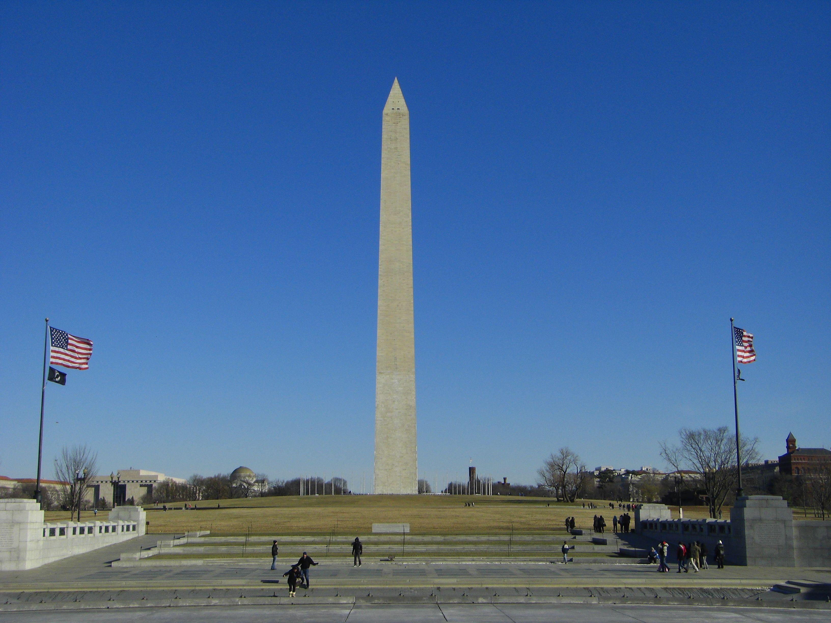 Washington Monument (Washington DC) - consejos útiles antes de salir - TripAdvisor
