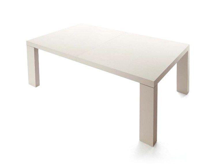Tavolo In ~ Tavolo in legno link by novamobili wooden furniture