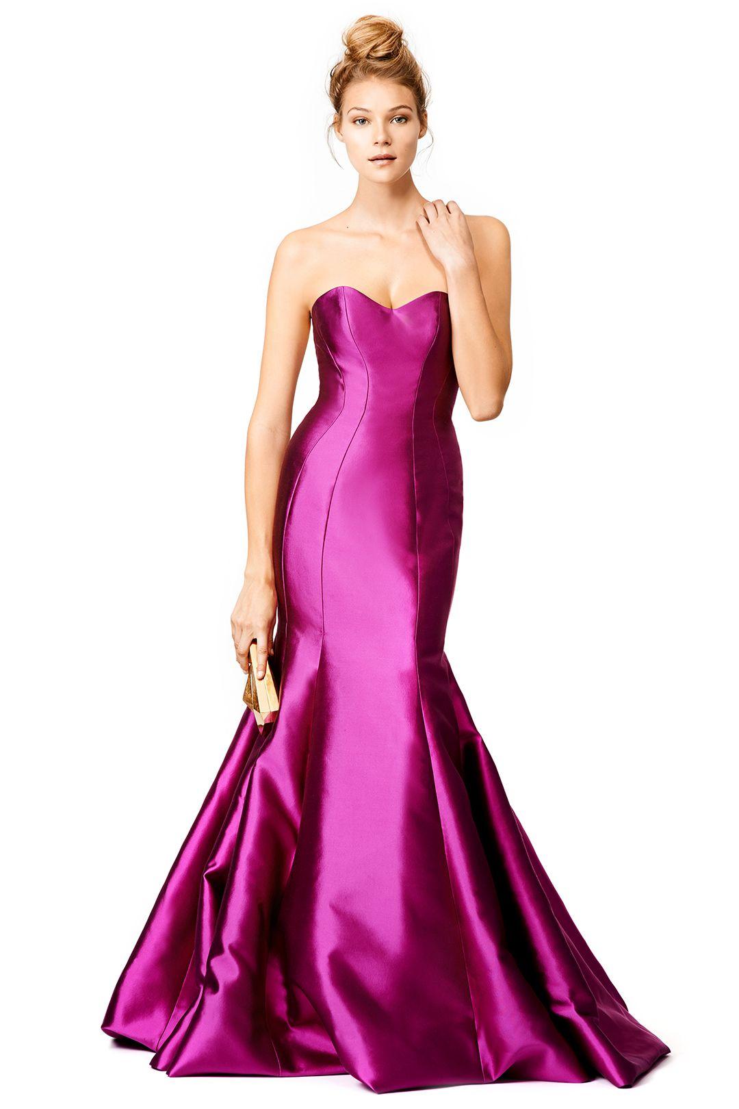 Declaration Gown | Pinterest | Vestidos de fiesta, Damas y Vestiditos