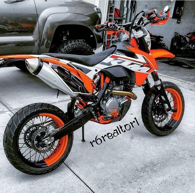 Would love one of these bikes pinterest motocross dirt biking and motorbikes - Image de moto ktm ...
