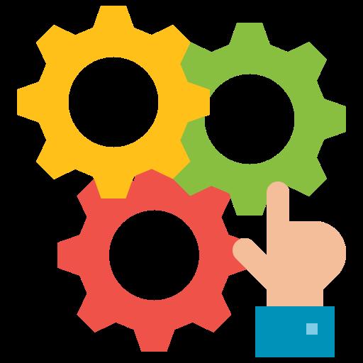 36 Free Vector Icons Of Data Analytics Designed By Nhor Phai Vector Free Vector Icon Design Free Icon Packs