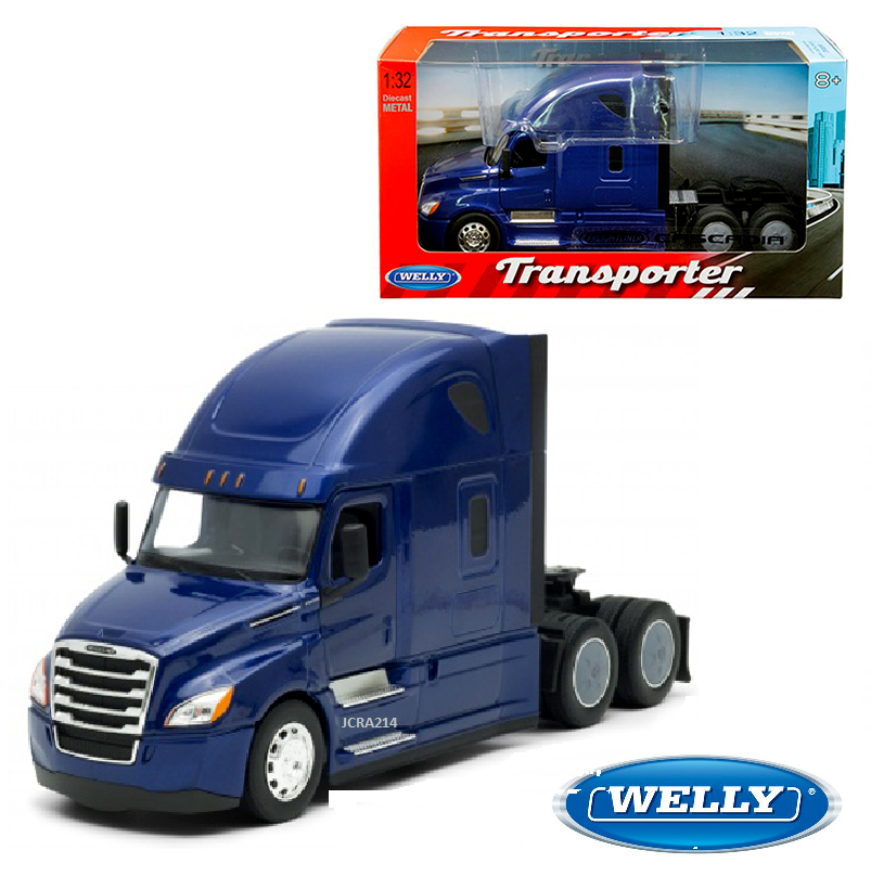 Pin By Jr Collectibles On Diecast Collectibles Freightliner Diecast Cars Trucks
