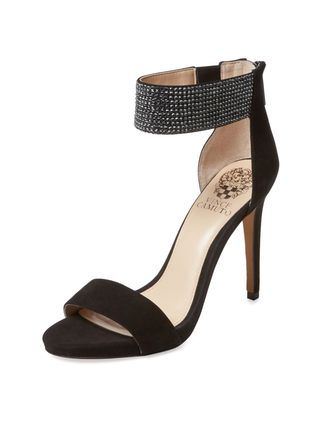 Fyell Ankle-Wrap Sandal by Vince Camuto at Gilt