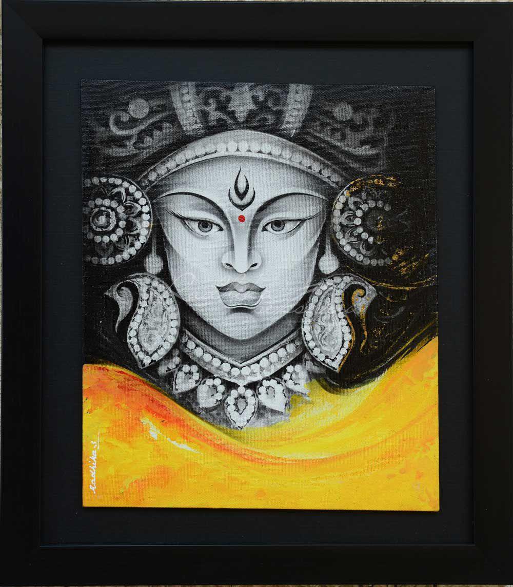 Acrylic On Canvas Art, Paintings