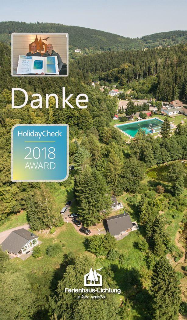 Die FerienhausLichtung gehört zu den beliebtesten Hotels