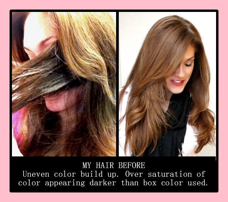 Schwarze haarfarbe haarausfall