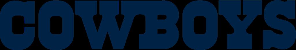 1024px-Cowboys_wordmark.svg.png   Word mark logo, Dallas ...