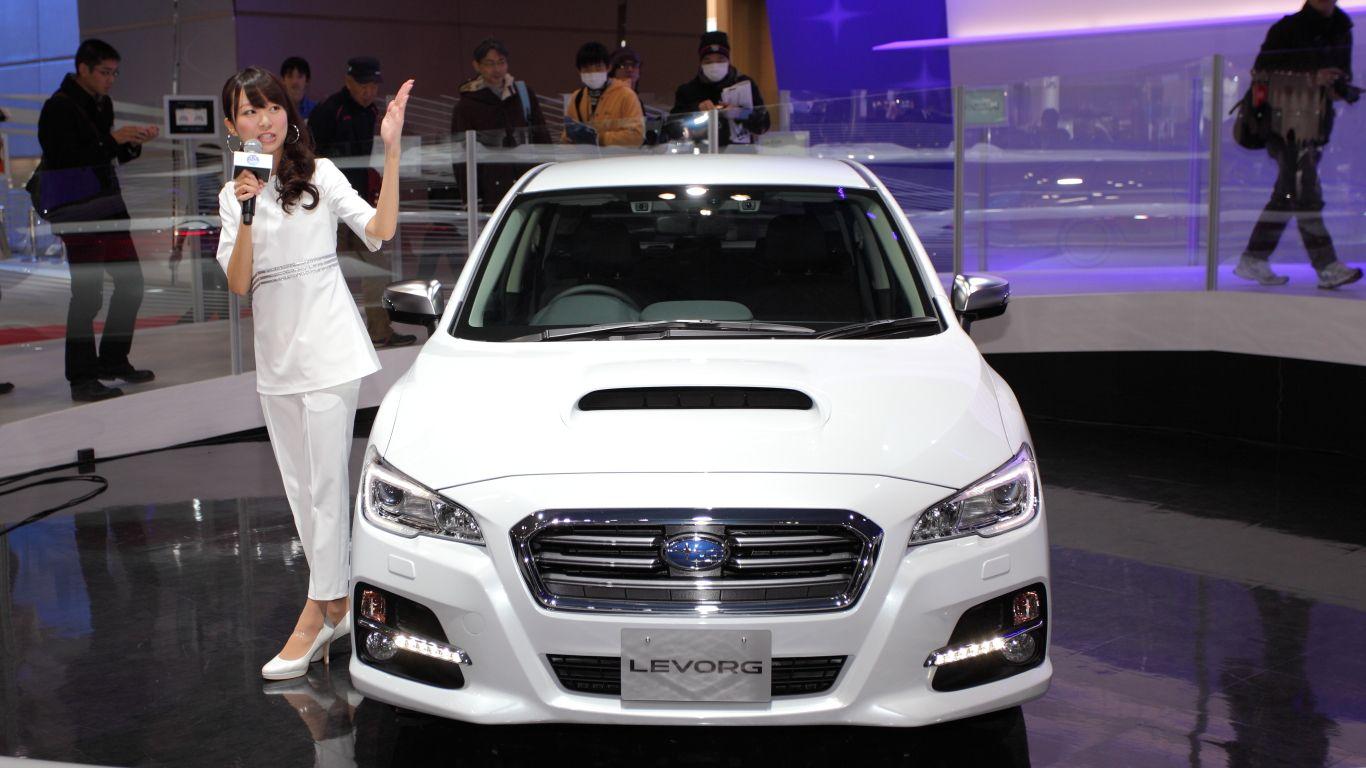 Subaru Levorg Subaru Levorg Subaru Wrx Subaru Wrx Sti