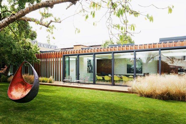 Modern Extension - Conservatory Designs & Ideas - Interiors & Décor (houseandgarden.co.uk)