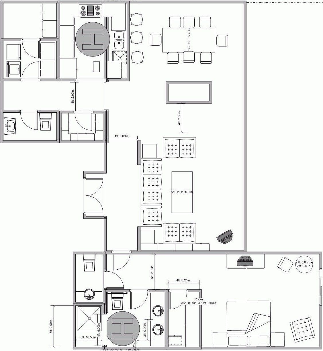 Loreto, Baja California Sur (BCS), Mexico: New draft of ... on w shaped house plans, v shaped house plans, t shaped house plans, l shaped house plans, s shaped house plans, u shaped house plans,