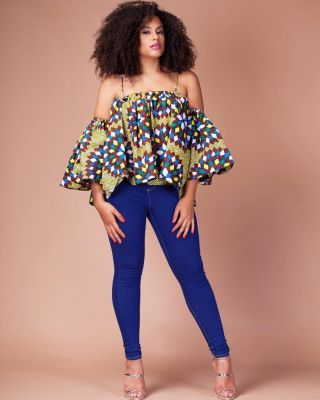 Popular Ankara Styles Check Out These 35 Stylish Ways To Rock The