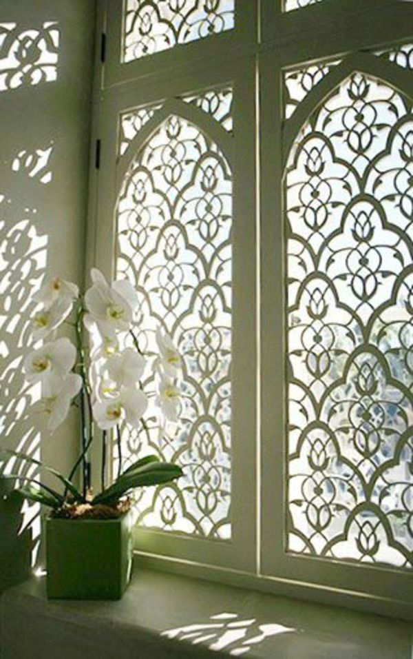 Photo of Dekorative Fenstergestaltung leicht gemacht