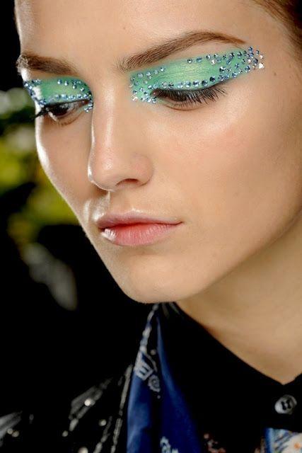 Awesome Make-up!