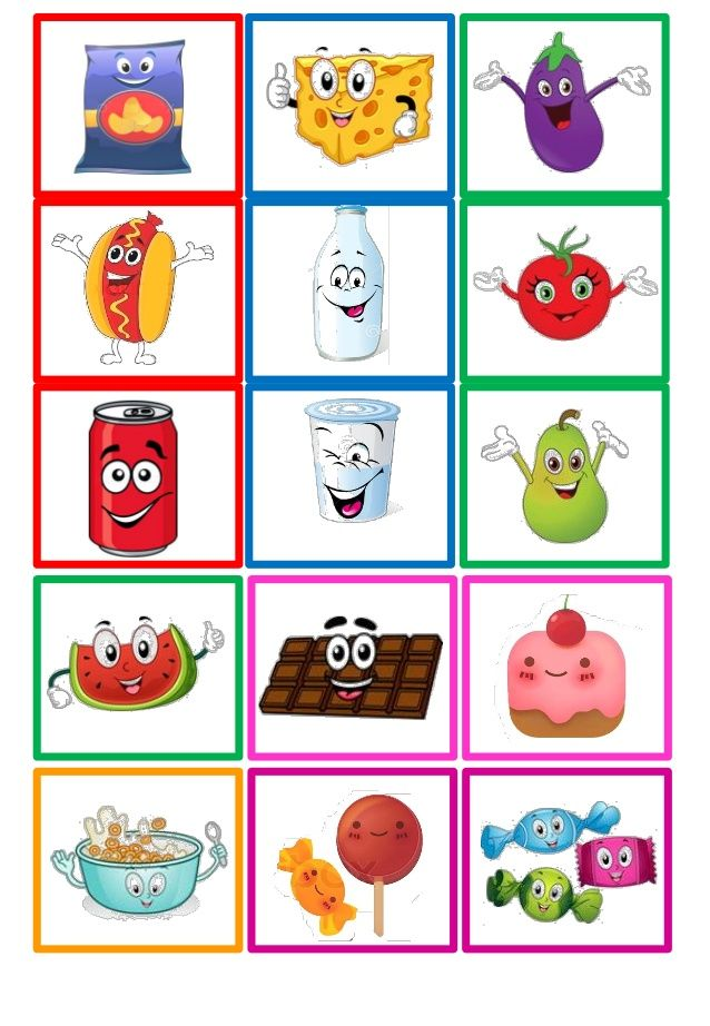Επιτραπέζιο Παιχνίδι για την Υγιεινή Διατροφή