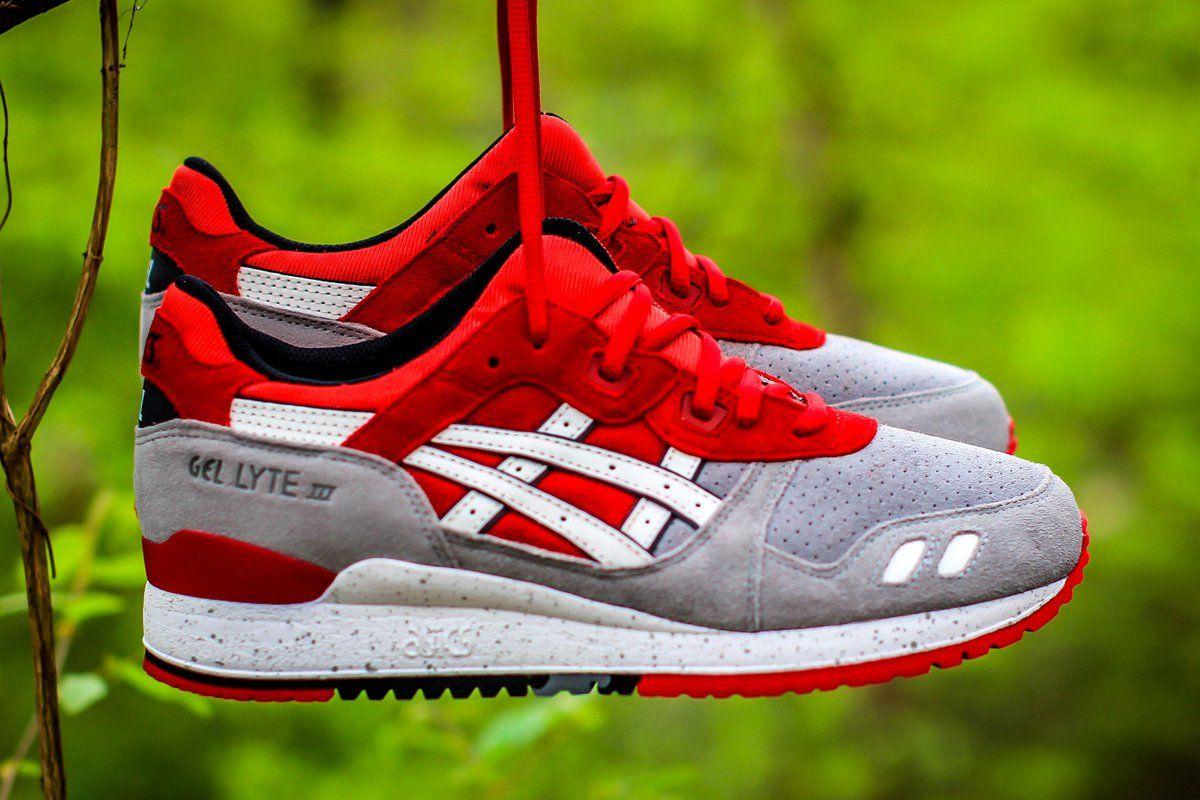 Lyte Iii Asics Zapatos Zapatillas Pinterest Gel Moda Crane 5EEar6zwq