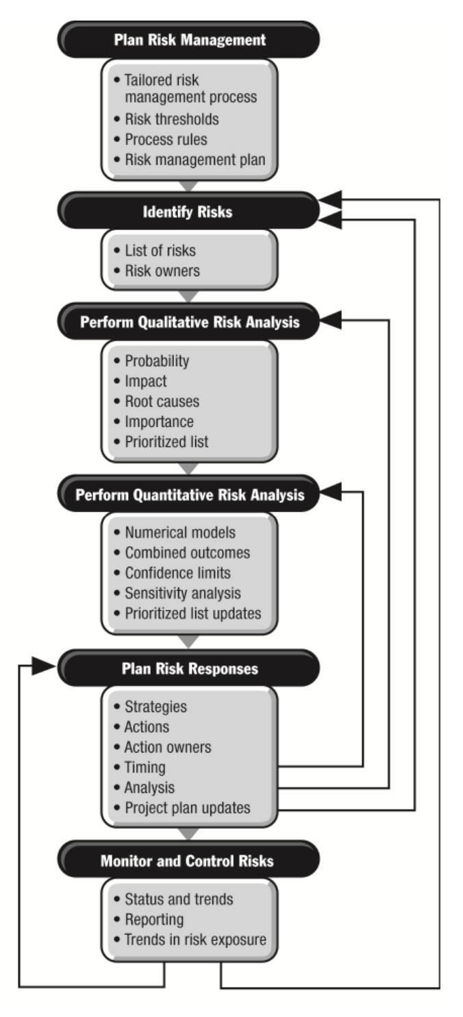 19 Awesome Risk Management Process Flow Diagram Design Ideas Bookingritzcarlton Info Risk Management Project Risk Management Project Management Professional